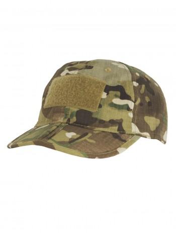 Мужская кепка-бейсболка GONGTEX Folding Cap, цвет мультикам