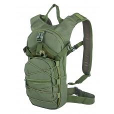Тактический рюкзак Tactical Rider, Tactica 7.62, 9 л, арт 006, цвет Олива (Olive)