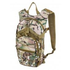 Тактический рюкзак Tactical Rider, Tactica 7.62, 9 л, арт 006, цвет Мультикам (Multicam)
