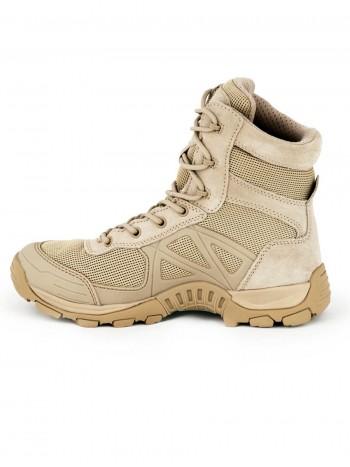 Ботинки мужские треккинговые Hanagal Otarriinae летние арт 142136341, цвет Desert Sand