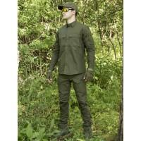 Костюм тактический мужской, летний, Gongtex Commando, 100% х...