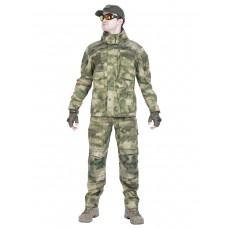 Костюм тактический мужской демисезонный GONGTEX Rescuer, цвет атакс