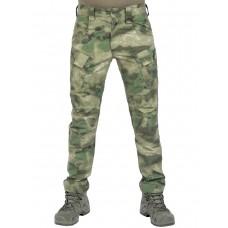 Брюки тактические мужские летние GONGTEX Commando, цвет A-Tacs