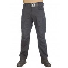 Брюки тактические мужские летние GONGTEX City Tactical Pants, цвет Черный