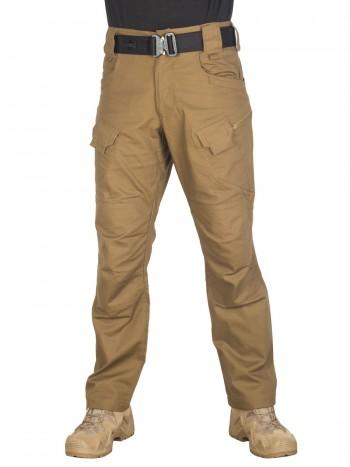 Брюки тактические мужские летние GONGTEX City Tactical Pants, цвет Coyot