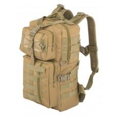 Рюкзак Тактический RECON, Tactica 7.62, 17 литров, арт РТ-807, цвет Койот (Coyote)