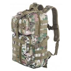 Рюкзак Тактический RECON, Tactica 7.62, 17 литров, арт РТ-807, цвет Мультикам (Multicam)