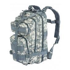 Рюкзак Тактический Scout, Tactica 7.62, 20 л, арт 3Р-1, цвет Цифровой серый (ACUPAT)