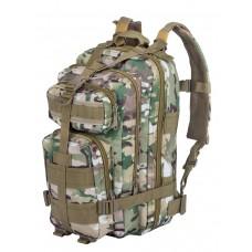 Рюкзак Тактический Scout, Tactica 7.62, 20 л, арт 3Р-1, цвет Мультикам (Multcam)