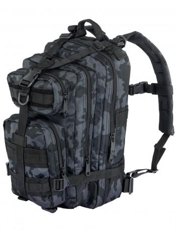 Рюкзак Тактический Scout, Tactica 7.62, 20 л, арт 3Р-1, цвет Мультикам Дарк Блю (Multicam Dark Blue)