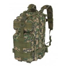 Рюкзак Тактический Scout, Tactica 7.62, 20 л, арт 3Р-1, цвет Марпат (Marpat)