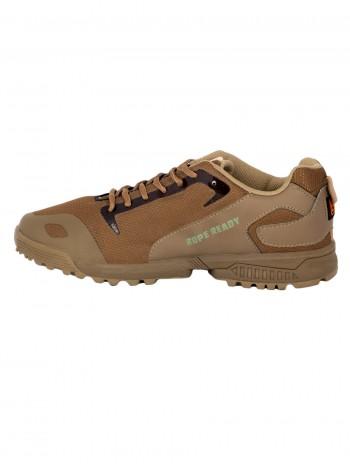 Треккинговые тактические кроссовки 5.11 RECON TRAINER, цвет Brown (Коричневый)