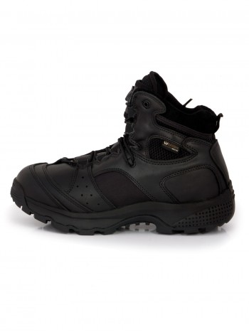 Тактические мужские ботинки BlackHawk Warrior Wear, цвет Black (Черный)