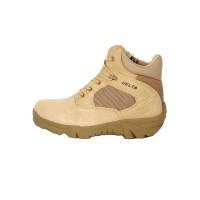 Тактические мужские ботинки (берцы) DELTA 0503(1), цвет Dese...
