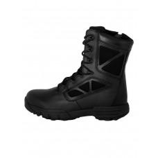 Тактические мужские ботинки TACTICAL RESEARCH TR918Z, цвет Black (Черный)