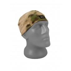 Шапка флисовая GONGTEX, цвет Атакс, A-TACS