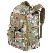 Рюкзак тактический Thunderbolt, Tactica 762, арт 0066, цвет Мультикам (Multicam)