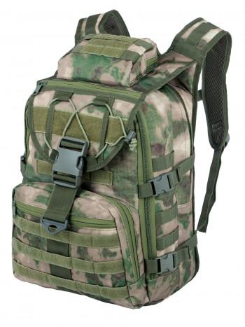 Рюкзак тактический Thunderbolt, Tactica 762, арт 0066, цвет Атакс, Мох (A-TACS)