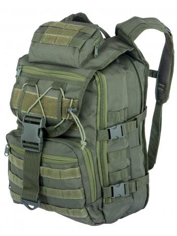 Рюкзак тактический Thunderbolt, Tactica 762, арт 0066, цвет Олива (Olive)