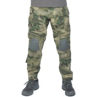 Брюки тактические мужские летние G3 Tactical Pants, с защито...