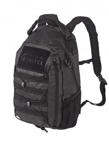 Рюкзак Тактический URBAN FORCE BACKPACK, GONGTEX, 25 литра, цвет Черный (Black)
