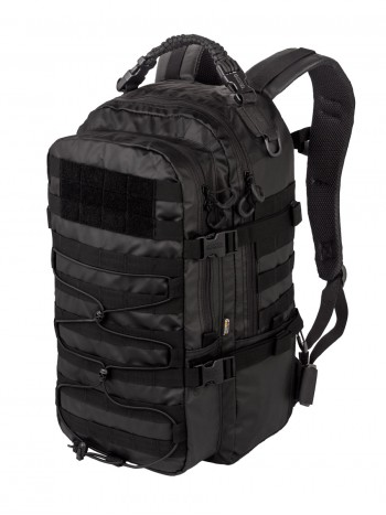 Рюкзак Тактический  ELEMENT DAY PACK, GONGTEX, 30 литров, арт 0420, цвет Черный (Black)