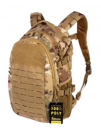 Рюкзак Тактический DEFENDER PACK, GONGTEX, 22 литра, цвет Мультикам (Multicam)