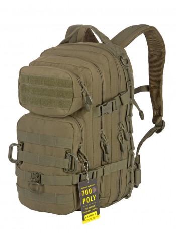 Рюкзак Тактический SMALL ASSAULT II, GONGTEX, 25 литров, цвет Олива (Olive)