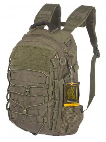 Рюкзак Тактический GONGTEX GHOST II HEXAGON BACKPACK, арт 0423, цвет Оливковый (Olive)