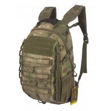 Рюкзак Тактический GONGTEX GHOST II HEXAGON BACKPACK, арт 0423, цвет Атакс (A-TACS)