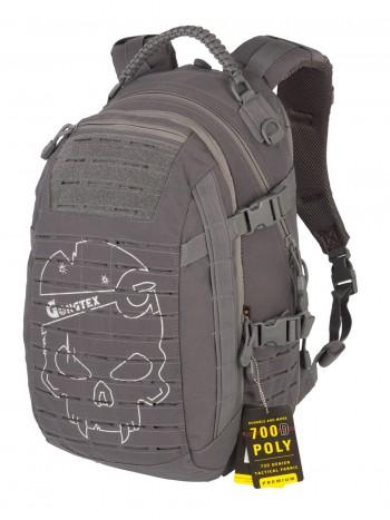 Рюкзак Городской, Тактический, GONGTEX MISSION PACK, 30 литров, арт 0424, цвет Серый (Gray)