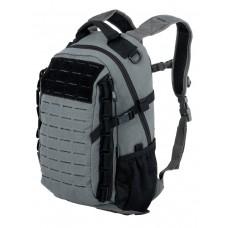 Рюкзак Тактический GONGTEX GHOST COLOR BACKPACK, 22,5 л, арт 0442, цвет комб. Серый/Черный (Gray/Black)