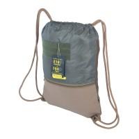 Компактный армейский Вещмешок Gongtex Sports Bag, 18 л, арт ...