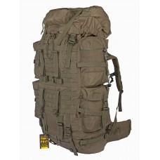 Рюкзак Тактический, Походный, GONGTEX ENGAGEMENT RUCKSACK, арт 0539,  140 литров, цвет Олива (Olive)