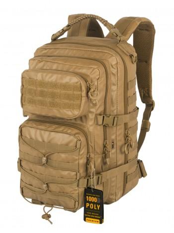 Тактический рюкзак GONGTEX Guardian Assault Pack, 40 л, арт 0520  цвет Койот (Coyote)