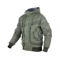 Куртка Пилот мужская (бомбер), осень-зима, 762 Armyfans GD07...