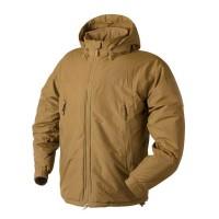Куртка мужская тактическая LEVEL 7, GONGTEX, зима, цвет Койо...
