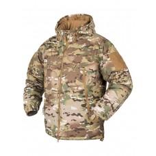 Куртка мужская тактическая LEVEL 7, GONGTEX, зима, цвет Мультикам (Multicam)
