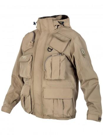 Куртка мужская зимняя Tactical Winter Jacket, арт D018, цвет Хаки (Khaki)