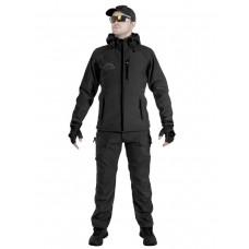 Тактический мужской костюм FREEDOM FIGHTER, Tactica 762, арт 050-1203, цвет Черный (Black)