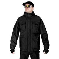 Куртка мужская демисезонная 2в1, AIR FORCE WINDBREAKER (ветр...