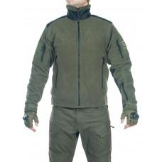 Куртка флисовая мужская GONGTEX LIBERTY FLEECE JACKET, арт 1382, цвет Олива (Olive)