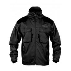 Тактическая мужская куртка, Special Forces, Tactica 762, арт 035, цвет Черный (Black)
