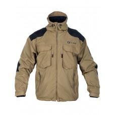 Тактическая мужская куртка, US Army, Tactica 762, арт A035, цвет Койот (Coyote)