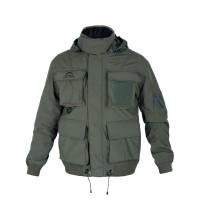 Тактическая мужская куртка Пилот (Bomber) Air Force, Tactica...