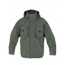 Тактическая мужская куртка Windrunner, Tactica 762, арт 033, цвет Олива (Olive)