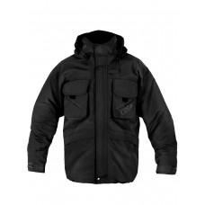 Тактическая мужская куртка Windrunner, Tactica 762, арт 033, цвет Черный (Black)
