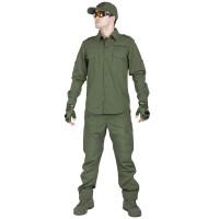 Костюм тактический летний Tactical Series, 762 Armyfans, арт...