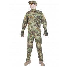 Костюм тактический летний Tactical Gear, Tactica 762, арт F16, цвет Криптек зеленый, Kryptek Mandrake