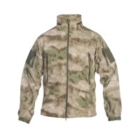 Куртка мужская тактическая софтшелл (Softshell) GONGTEX ALPH...